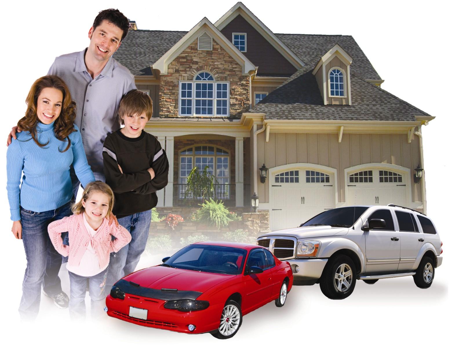Pengertian Asuransi dan Bentuk Asuransi (Insurance)