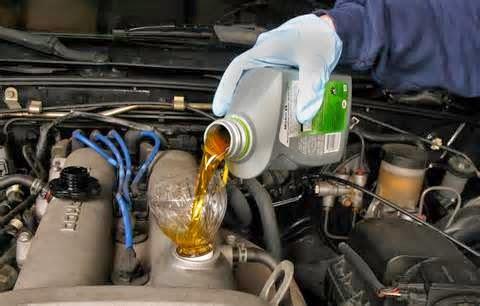 Jadi Oli mesin mobil terbaik sangat memiliki manfaat besar untuk setiap mesin kendaraan, Akan tetapi seandainya tidak teratur dalam mengganti oli mobil/motor, fungsinya juga tidak optimal.