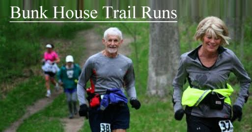 Bunk House Trail Runs