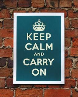 Imagenes Keep Calm en español