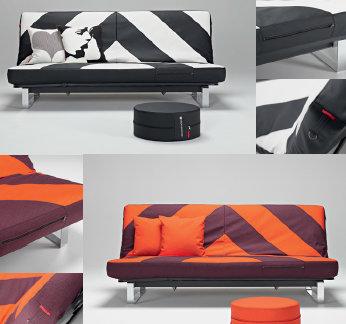Riflessioni di una lady semiseria crea il tuo divano - Posizioni sul divano ...