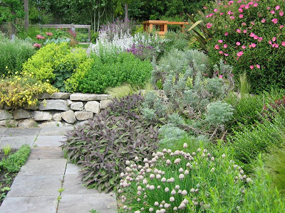 The Designers Muse The Perfect Potager