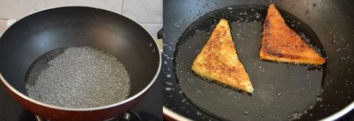 how to make shahi tukda