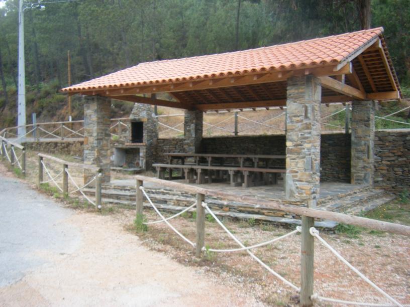 Parque de Merendas Coberto