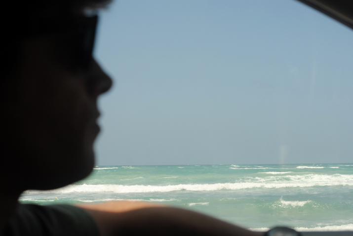 Playa Tulum, Cancún. Fotos en el blog de moda Mes Voyages à Paris