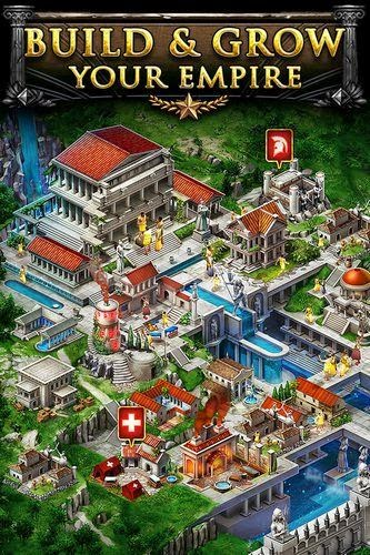 download permainan strategi war fire age