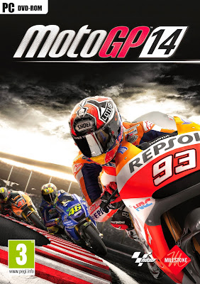Download - Jogo MotoGP 14-CODEX PC (2014)