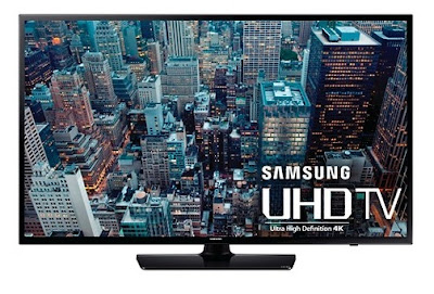 "48"" Samsung 4K Ultra HD TV"