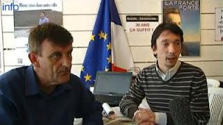 VIDEO. UMP suspend un militant allié avec le FN pour les municipales