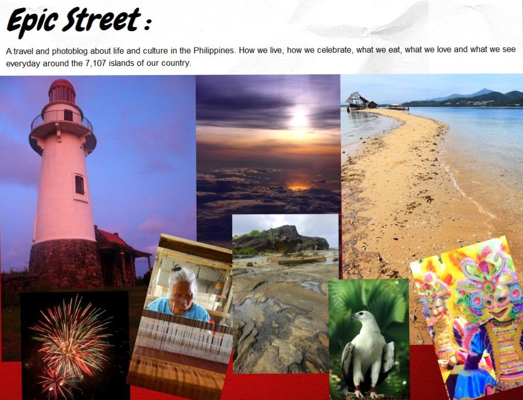Epic Street :