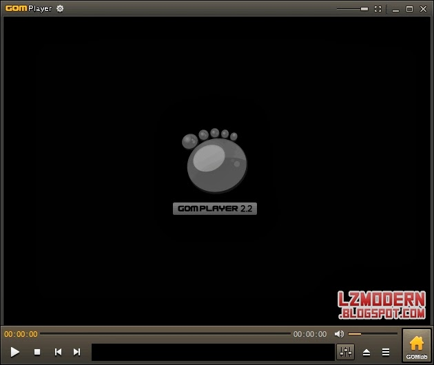 Download GOM Media Player V 2.2.53.5169