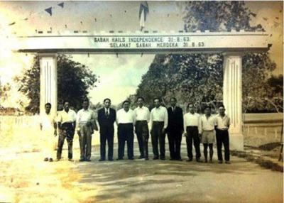 Sabah Merdeka
