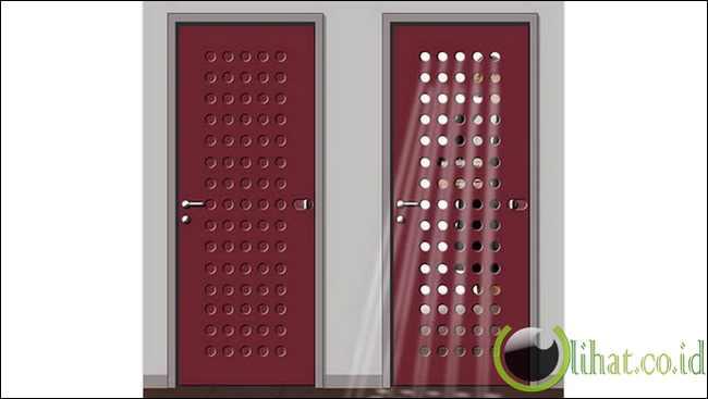 Pintu Cahaya & Udara