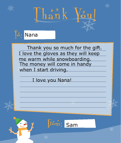 math worksheet : teaching is elementary thank you notes with a twist : Holiday Gifts For Elementary School Teachers