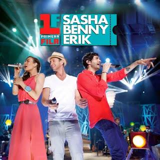 Sasha baixarcdsdemusicas.net Sasha Benny and Erik   Primera Fila