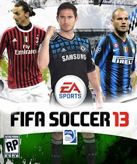 Free Download FIFA 13 PC Repack Blackbox