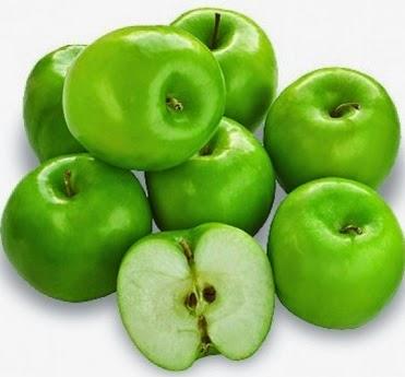 10 manfaat buah apel hijau buat ibu hamil