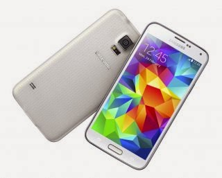 Galaxy S5 Retrica Full İndir