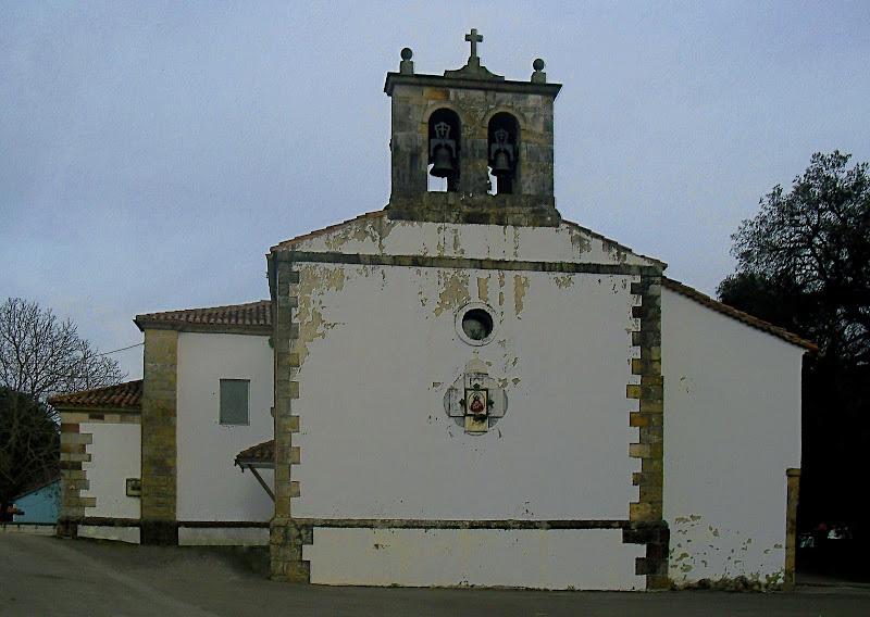 Iglesia San Pedro Ad Vincula de la Concha