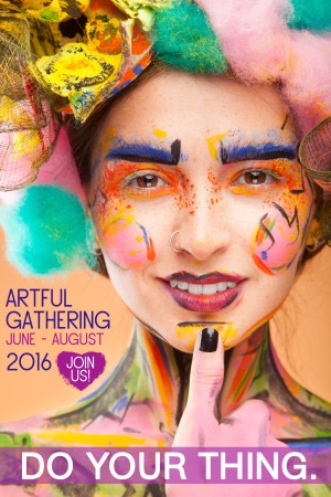 Artful Gathering 2016