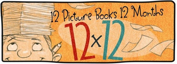 I'm a 12 x 12 PB Writer!
