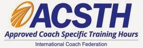 Anerkennung ICF (ACSTH)