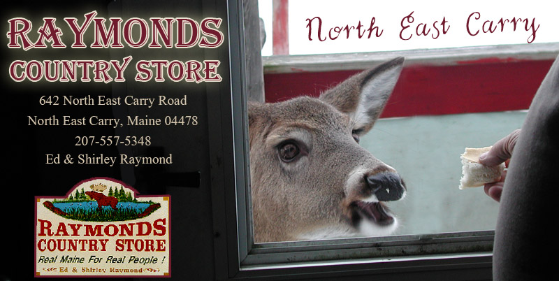 Raymonds Country Store