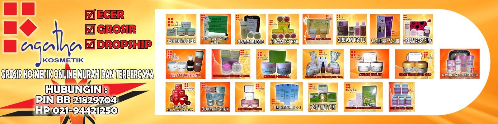 Fagatha Kosmetik Grosir Kosmetik Termurah dan Terpercaya