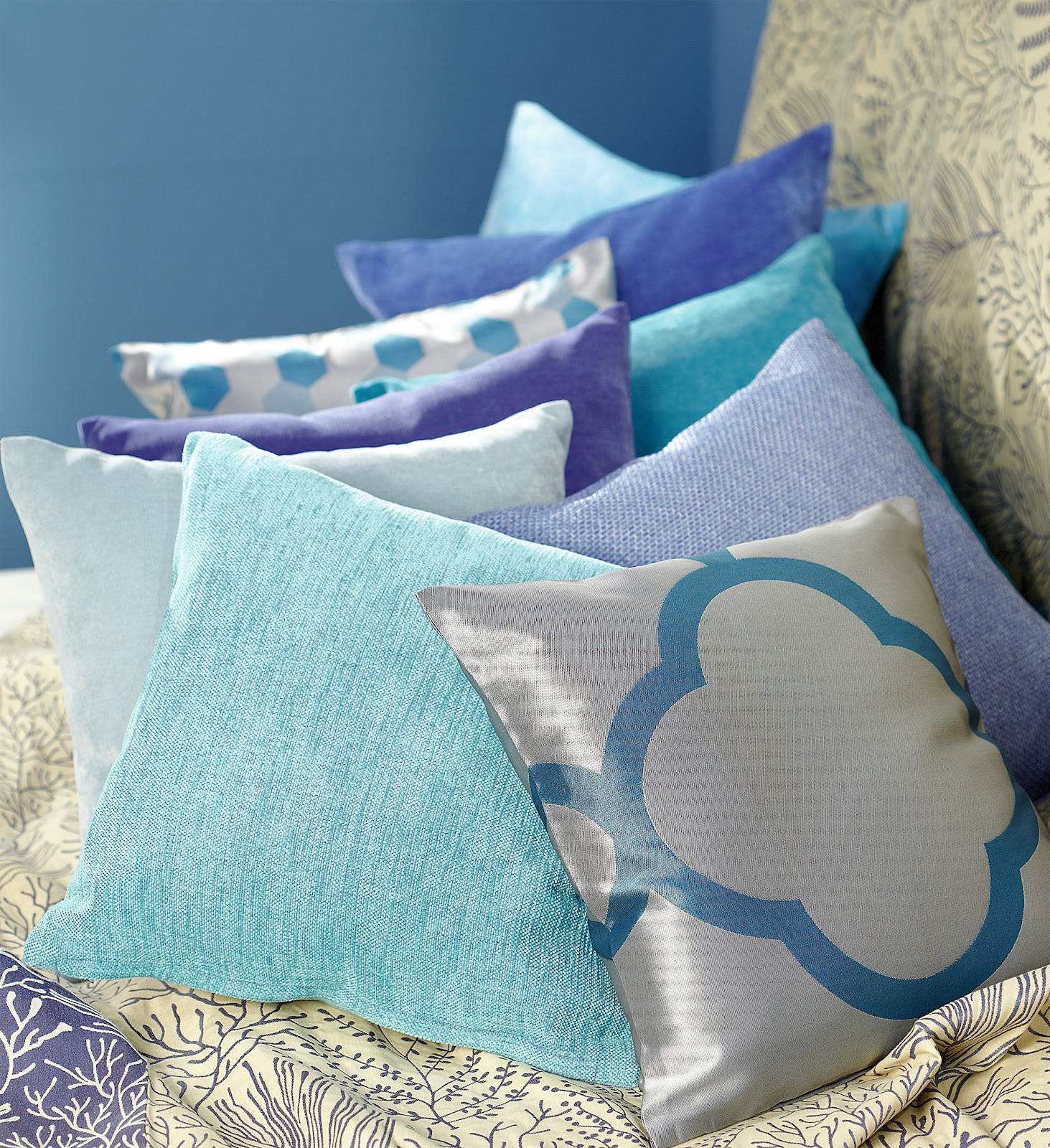 Decandyou ideas de decoraci n y mobiliario para el hogar - Cojines sillas leroy merlin ...