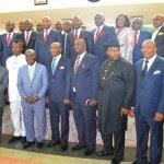 Commissioners & Special Advisers Assigned Portfolios