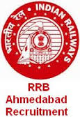 RRB Ahmedabad Application Form