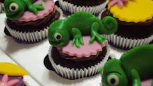 Cupcakes Enrolados