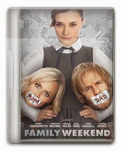 Final de Semana em Família  Dublado