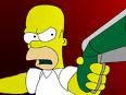 Homer mata Flanders