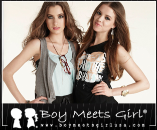 Shop Boy Meets Girl