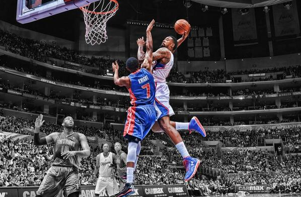 NBA: BEST POSTERIZING DUNKS THIS SEASON