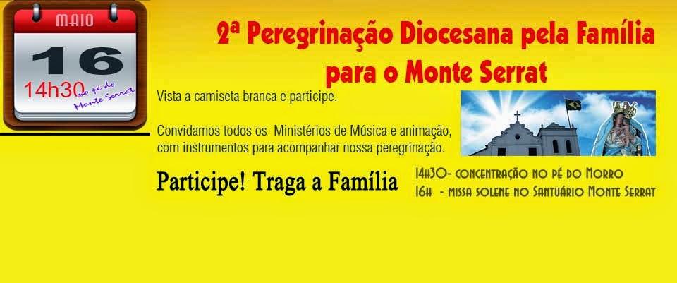 2 perigrinação