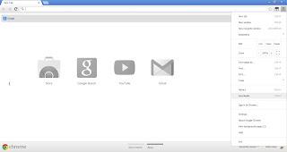 Cara Melihat History / Riwayat / Sejarah Download Google Chrome-2