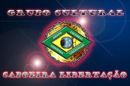 GRUPO CULTURAL CAPOEIRA LIBERTAÇÃO DE BAYUEX-PB