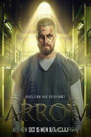 Arrow 7x01 - Temporada 7 - Capitulo 1: Inmate 4587