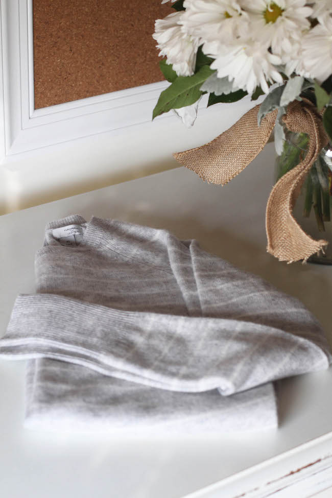 halogen cashmere