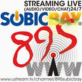 DWSB 89.5 FM Subic Bay Radio