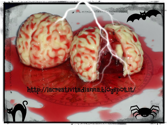 brains for halloween