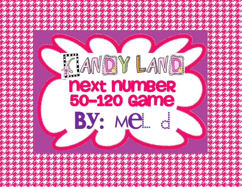 http://www.teacherspayteachers.com/Product/Candy-Land-Next-Number-50-120-Game-Common-Core-237264