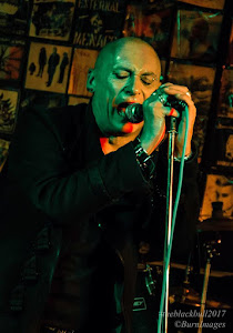 Baz - Lead Vocals