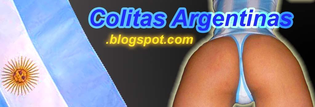 Colitas Argentinas