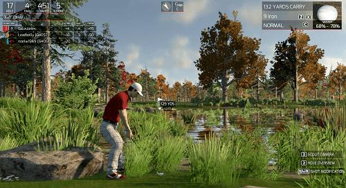The Golf Club PC Full Version Game Ringan 2