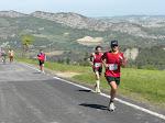 Il Miglior Tempo  su 50 Km
