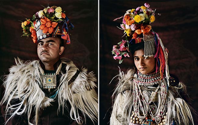 46 Must See Stunning Portraits Of The World's Remotest Tribes Before They Pass Away - Drokpa, India