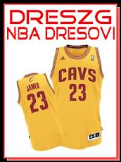 NBA DRESOVI